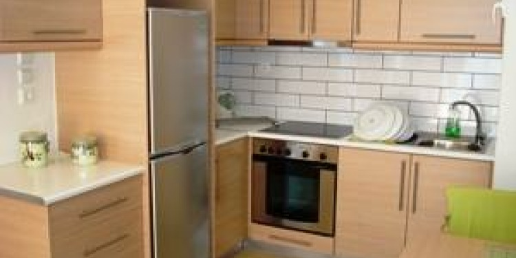 2-bedroom Athens Athens centre with kitchen for 4 persons