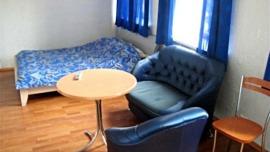 Apartment Arkhitektora Horodetskoho Kiev - Apt 16270
