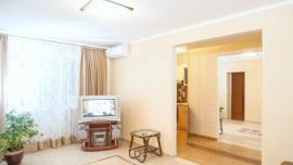 Apartment Arloŭskaja vulica Minsk - Apt 35333