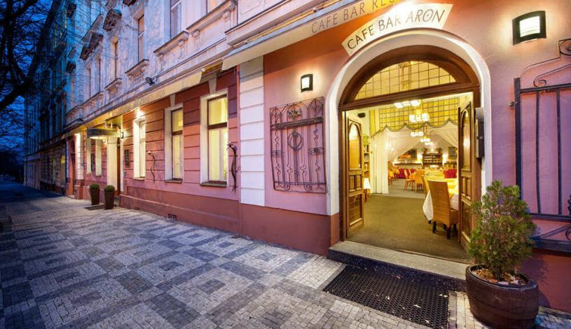 HOTEL ARON Praha