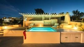 Apartment Artemis Villas Santorini - Apt 27337