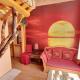 JANINA deluxe - ARTHARMONY Pension & Hostel Prague Praha