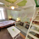 KEVIN apartmán - ARTHARMONY Pension & Hostel Prague Praha