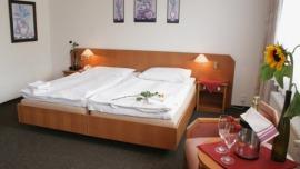 HOTEL ASTRA Praha - Apartmá (Suite)