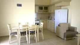 Apartment Atatürk Bulvarı Aydin - Apt 30347