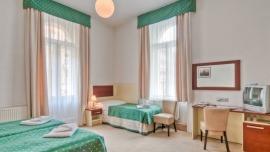 Hotel Atos Praha