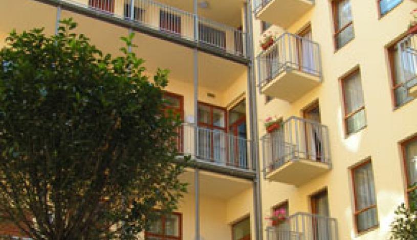 Aparthotel Austria Suites Praha