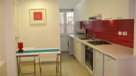 Apartment Avenida Columbano Bordalo Pinheiro Lisboa - Apt 20902