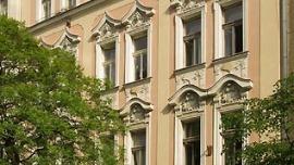 Residence Královský vinohrad Praha