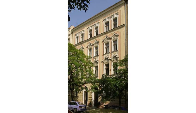 Bed and Breakfast Residence Kralovsky Vinohrad Praha