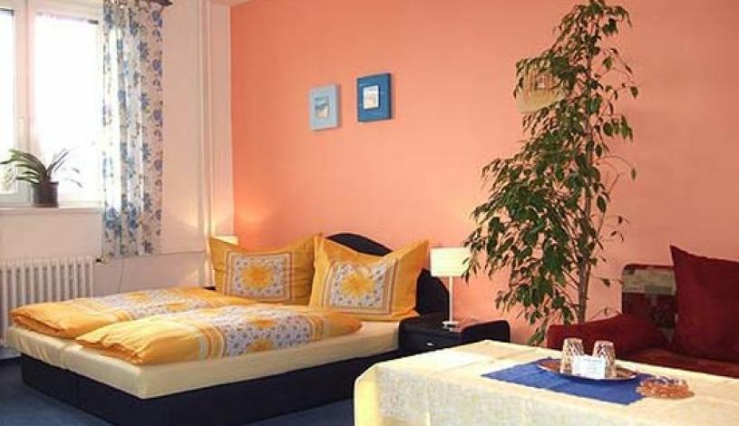 Pensjonat Beranek Praha - Pokój 2-osobowy