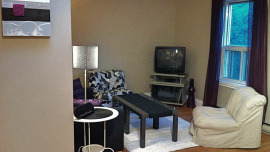 Apartment Berri Montreal - Apt 31401