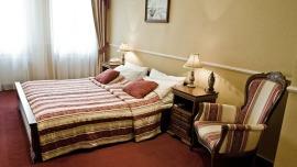 Hotel Capital Nitra - Jednolôžková izba štandard, Dvojlôžková izba superior, Apartmán, Trojlôžkov izba, Dvojlôžková izba štandard