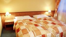 Comfort Hotel Ústí nad Labem City Ústí nad Labem