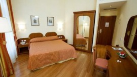 Hotel BW Kinsky Garden Praha - Single room, Double room, Triple room