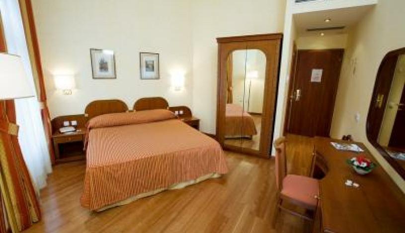 Hotel BW Kinsky Garden Praha - Single room, Double room, Triple room