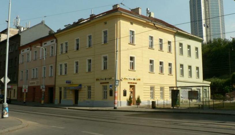 BETA PENSION Praha