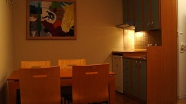 Apartment Biskupia Wrocław