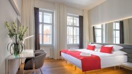 Hotel Bishops house Praha