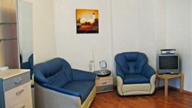 Apartment Bohdana Khmel'nyts'koho Kiev - Apt 16272