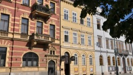 Bohemia Apartments Prague Old Town Praha