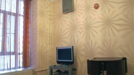 Apartment Bolshoy Gnezdnikovskiy pereulok Moscow - Apt 19124