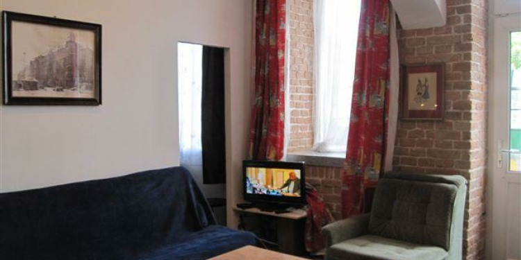 1-bedroom Apartment Wien Hetzendorf with kitchen for 4 persons