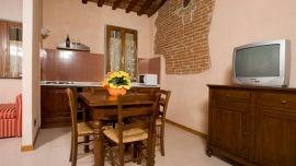 Apartment Borgo la Noce Firenze - Apt 17687