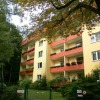 Studio Berlin Apartment Steglitz with-balcony and with kitchen