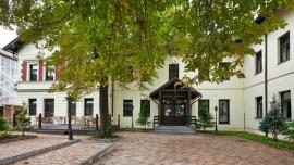 Hotel Braník Praha