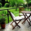 1-bedroom Zagreb with kitchen for 4 persons