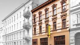 Hotel Arte Brno