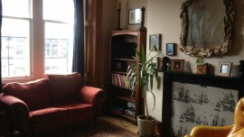 Apartment Brunswick St Edinburgh - Apt 30555