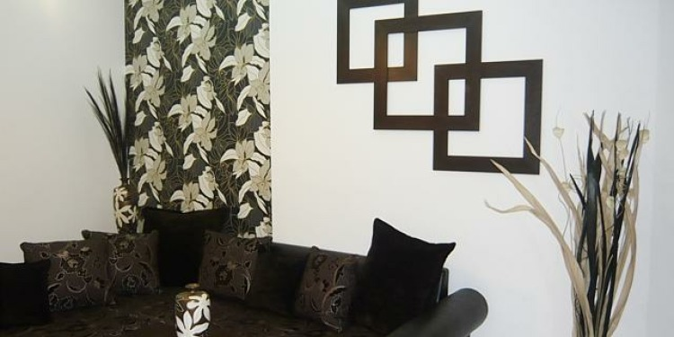 3-bedroom Apartment Sofia Triaditsa with kitchen for 4 persons