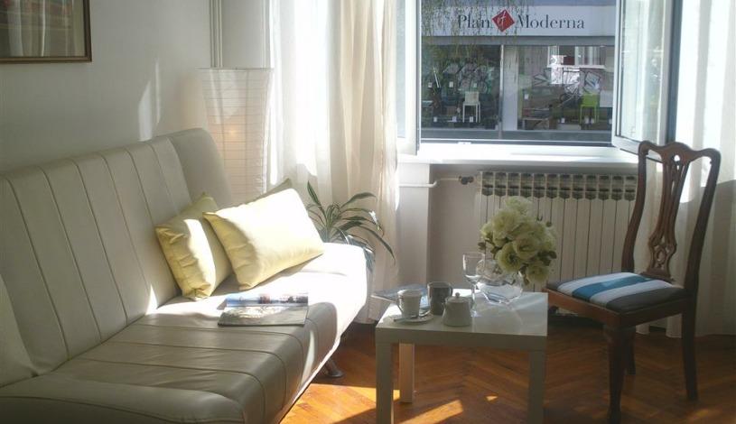 Apartment Bulićeva ulica Zagreb - Apt 30464