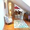 2-ložnicové Apartmá Lisboa Santa Catarina s kuchyní a s internetem