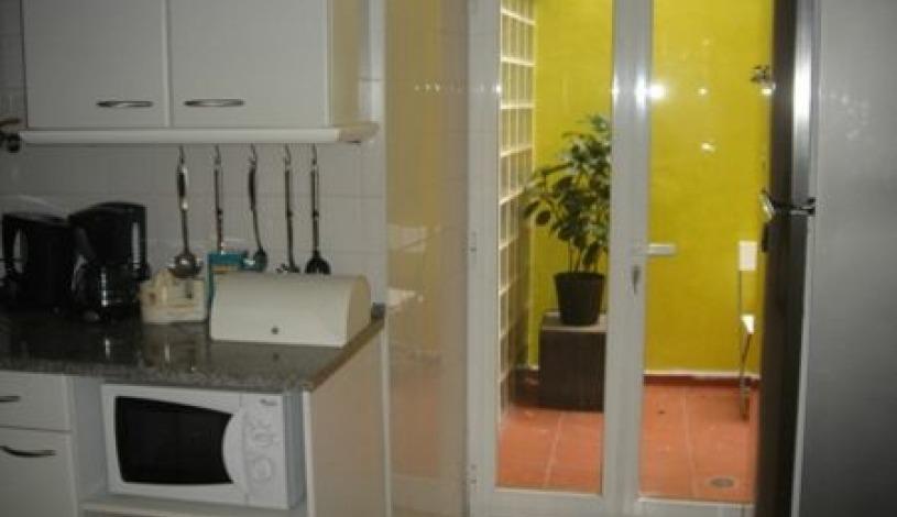 Apartment Calçada do Combro Lisboa - Apt 2006
