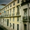 2-ložnicové Apartmá Lisboa Santa Catarina s kuchyní pro 5 osob