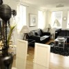 4-bedroom Apartment Edinburgh Haymarket with kitchen and with parking