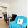 3-bedroom Apartment Edinburgh Haymarket with kitchen and with parking