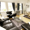 5-bedroom Apartment Edinburgh Haymarket with-terrace and with kitchen
