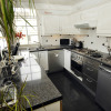 4-bedroom Edinburgh Haymarket with-terrace and with kitchen