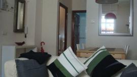 Apartment Calle Alfaqueque Sevilla - Apt 21190