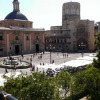 3-bedroom Apartment Valencia El Carme with kitchen for 8 persons