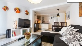 Apartment Calle Álvarez Quintero Sevilla - Apt 27366