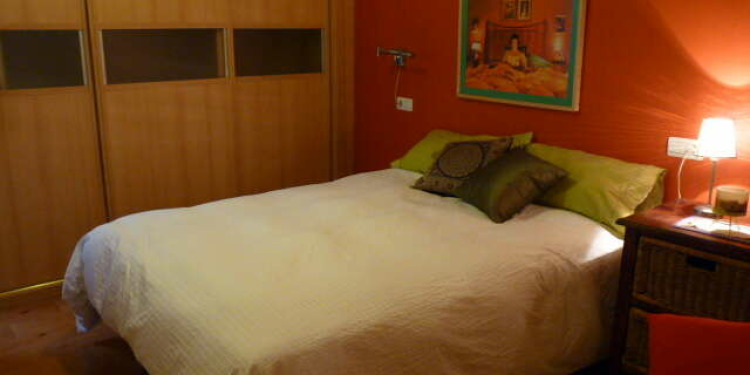 2-bedroom Sevilla San Vicente with kitchen for 5 persons