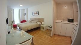 Apartment Calle Cinteria Málaga - Apt 28160