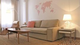 Apartment Calle Duquesa de Parcent Málaga - Apt 26903