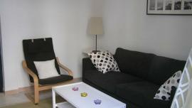 Apartment Calle Feria Sevilla - Apt 28174