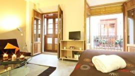 Apartment Calle Hinestrosa Málaga - Apt 26900